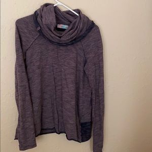 FREE PEOPLE BEACH SIZE LARGE 8/10 pullover